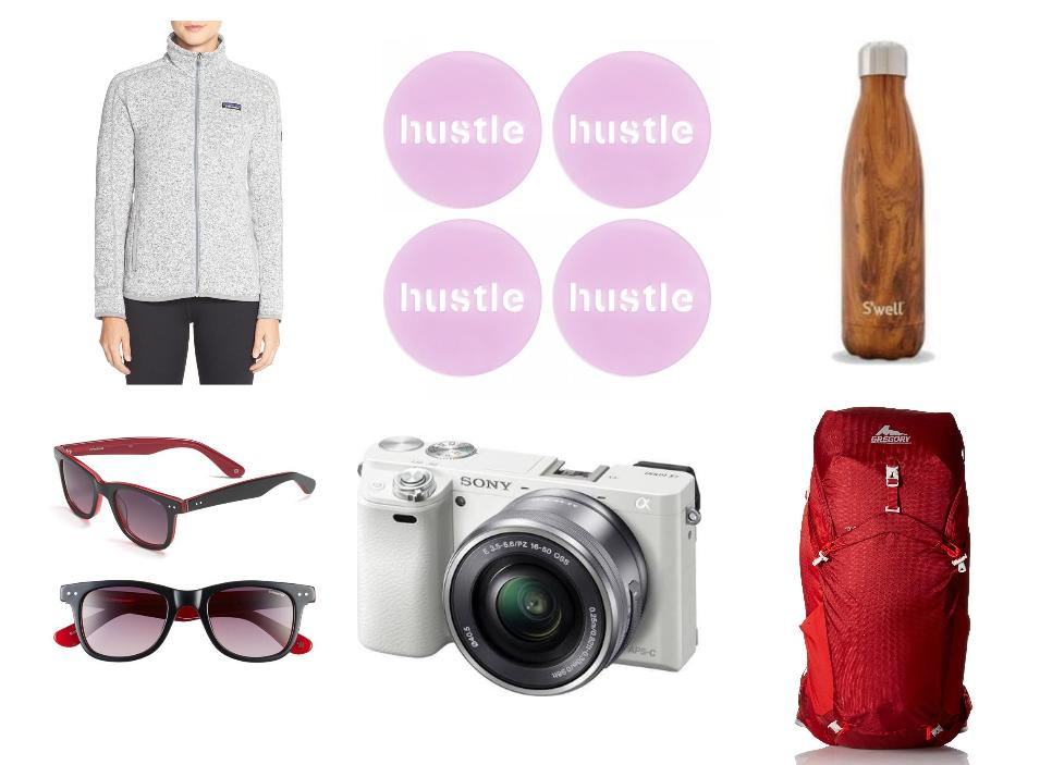 Sunny Sundays Holiday Gift Guide