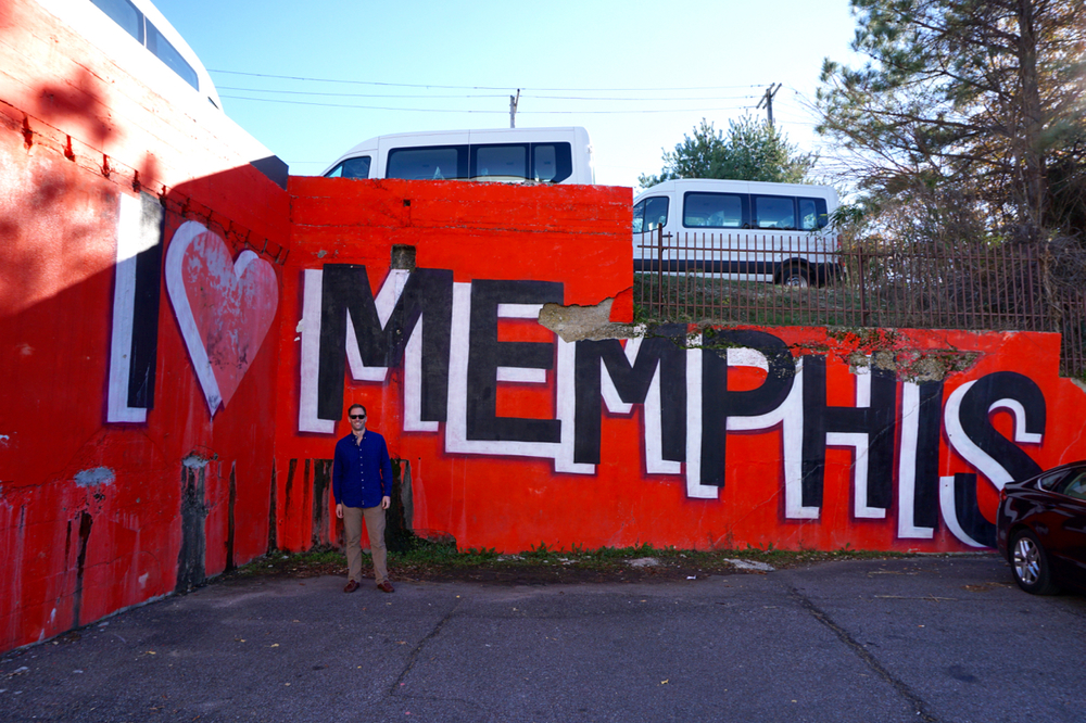 Memphis Made Brewing, Memphis, Tennessee