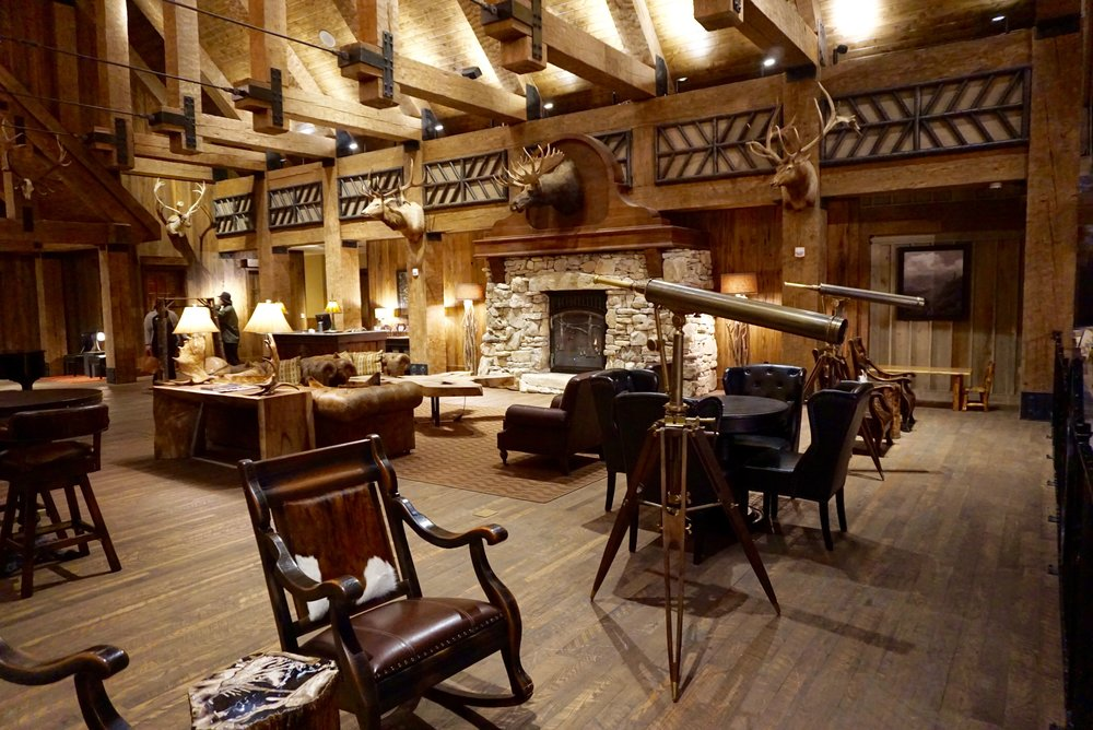 Big Cypress Lodge, Memphis, Tennessee