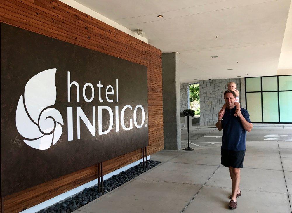 Hotel Indigo, Athens, Georgia
