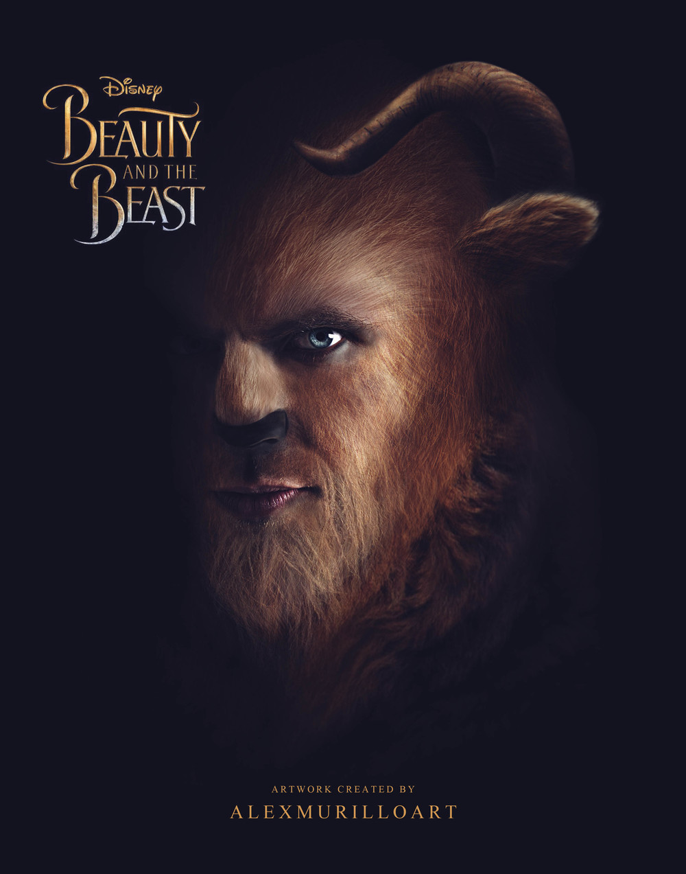 Beauty and the Beast 2...