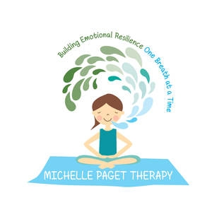 Michelle Paget Therapy