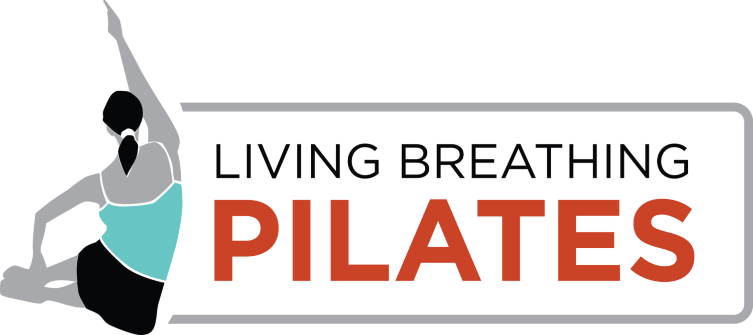 Living Breathing Pilates
