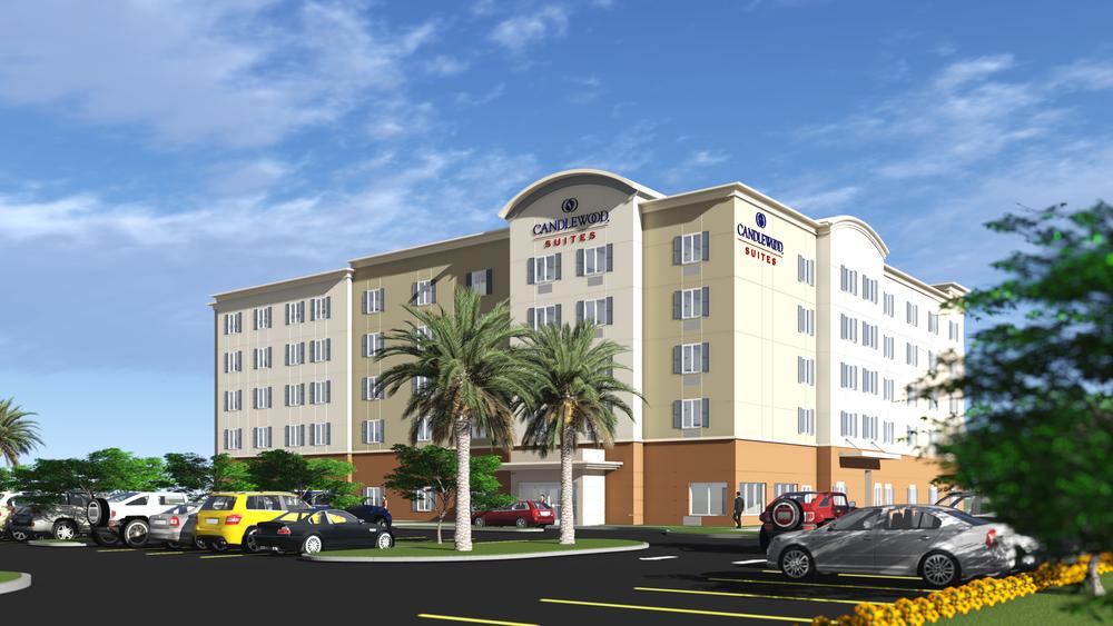 Candlewood Suites, Tamiami Airport - Miami, FL