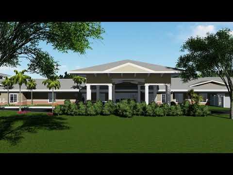 Seagrass Village - Panama City Beach, FL — DLW Architects