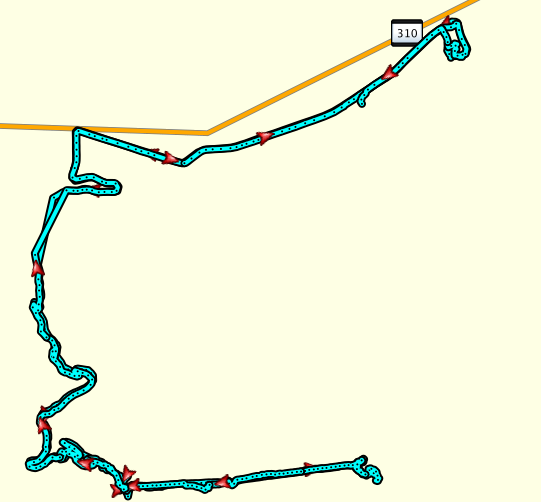 China Travel Log 2016 - Garmin GPS Tracks — Sacred Mountain Odysseys