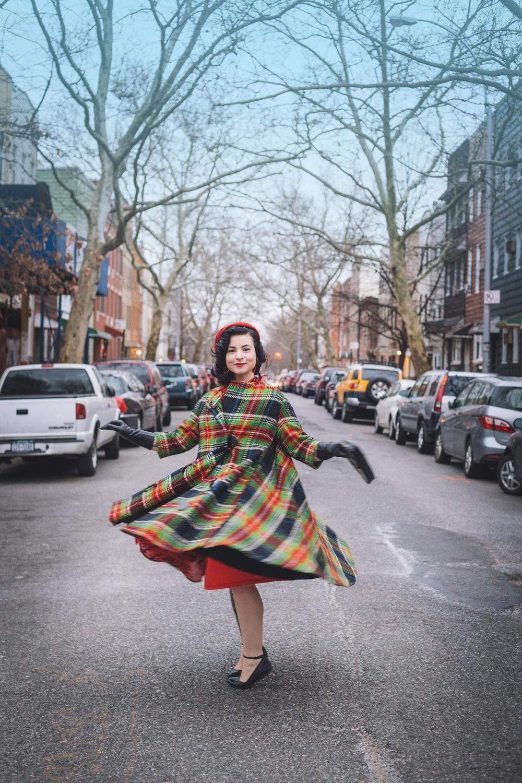 Aly Rose Vintage 1950s Spring Coat 4.jpg