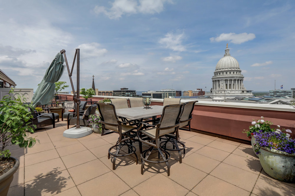 123 W Washington Ave #1007 Madison, WI 53703 - Deck:Capitol.jpg