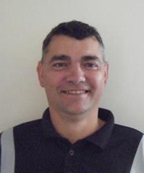 Neville Gibbons
