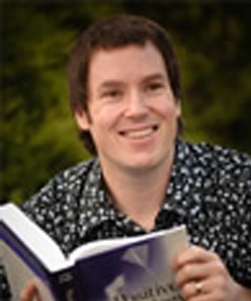 Dr Aaron Jarden