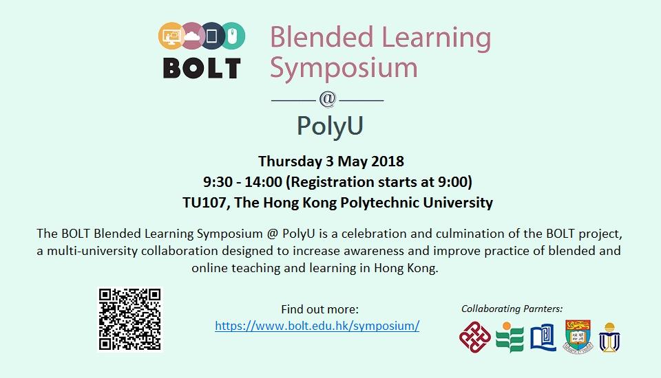 BOLT Symposium