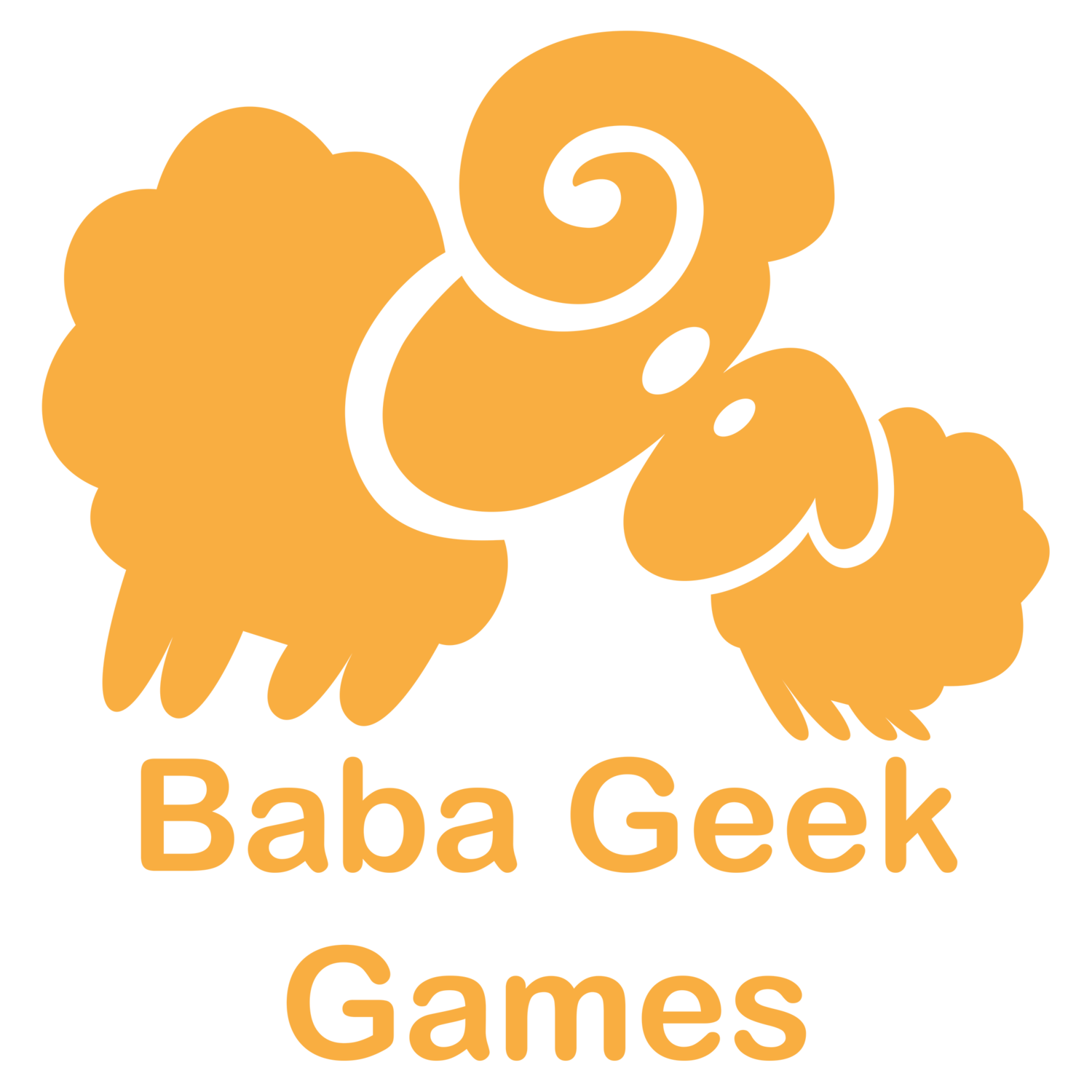 Baba Geek Games