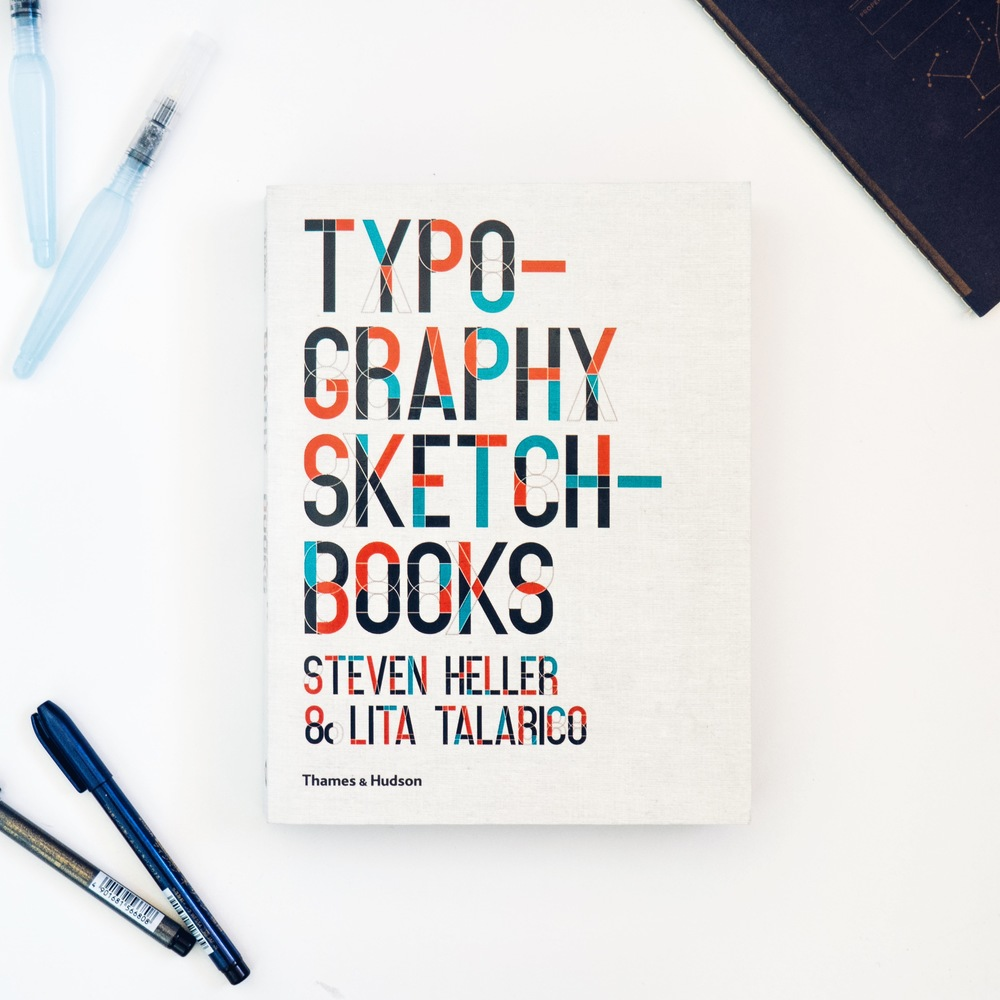 typographysketchbookscover
