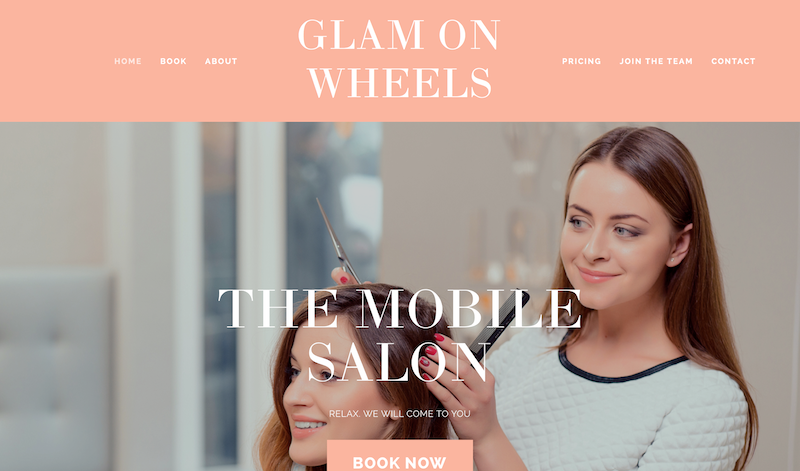glam-on-wheels-home