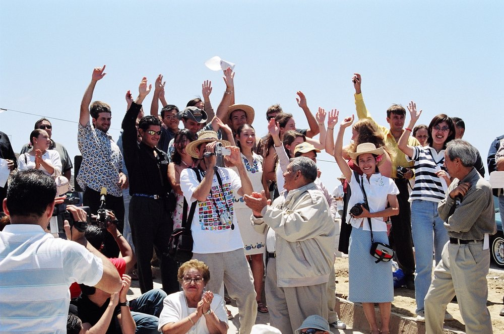 Tijuana  PRP Dedication Cermony.JPG