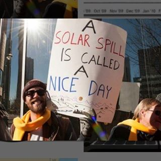 Solar energy is that magic! Cred: @commercialsolarguy #solarenergy #clean #fortheloveofmotherearth