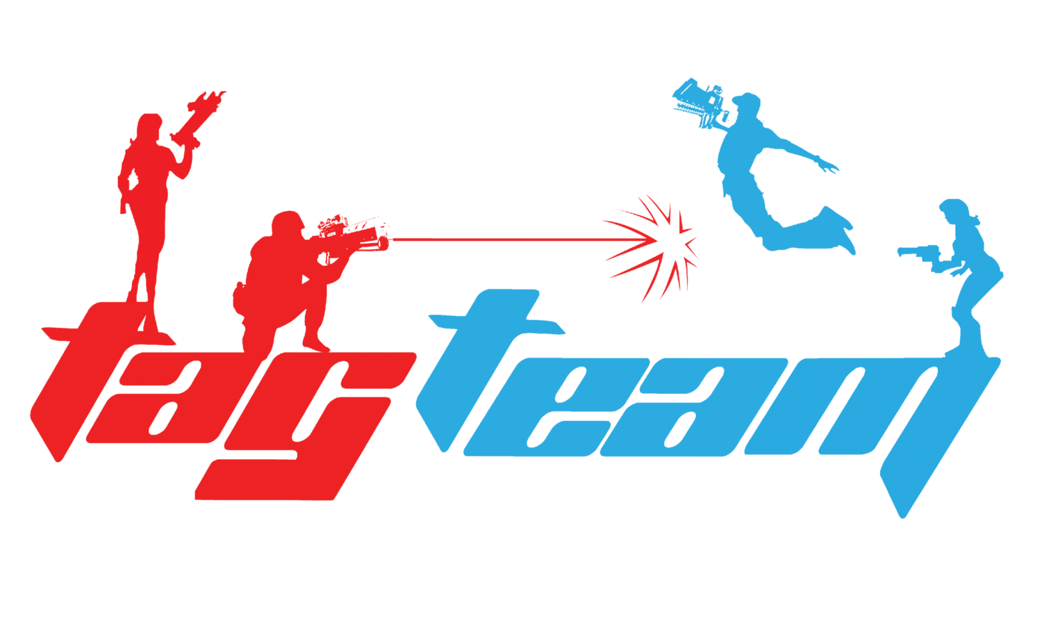 TAG TEAM | Indoor laser tag centres & other venues| Laser Tag, Laser Sword Tag, Archery Tag