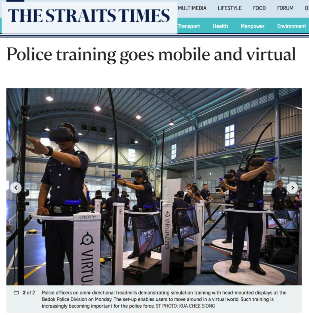 The Straits Times, 13 Jun 2017