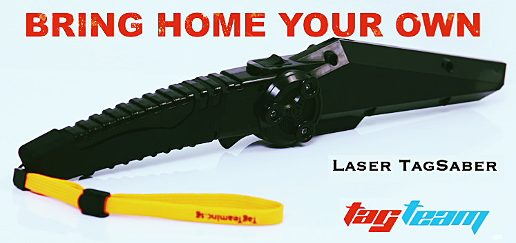 Bring home the fun! - click here or image to find out more!