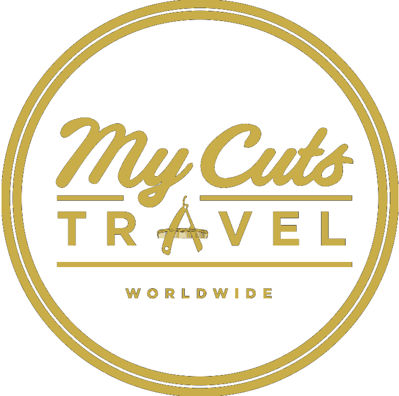 Men's Barber in Kansas City MO | My Cuts Travel
