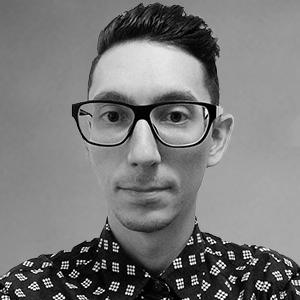 JASON WALTERS→ Microsoft Kinect Advisor