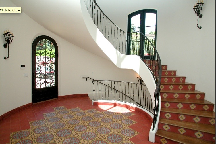 Fordyce Railing and Front Door.jpg