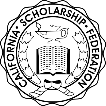 Image result for california scholarship federation