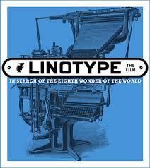 Waltham Film Factory Screening Linotype The Film Charles River Museum