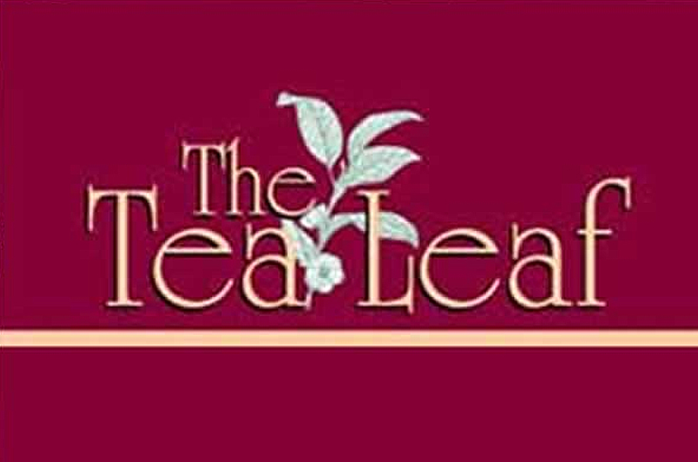 The Tea Leaf