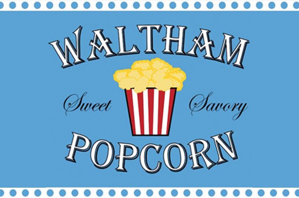 Waltham Popcorn
