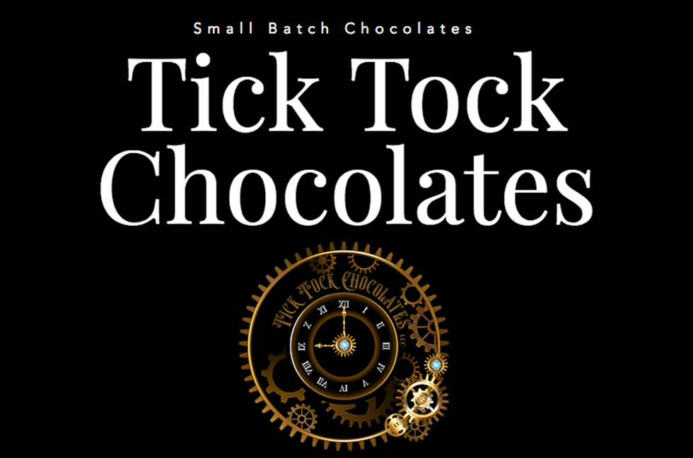 Tick Tock Chocolates