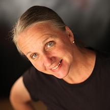INSTRUCTOR RUTH BENSON LEVIN