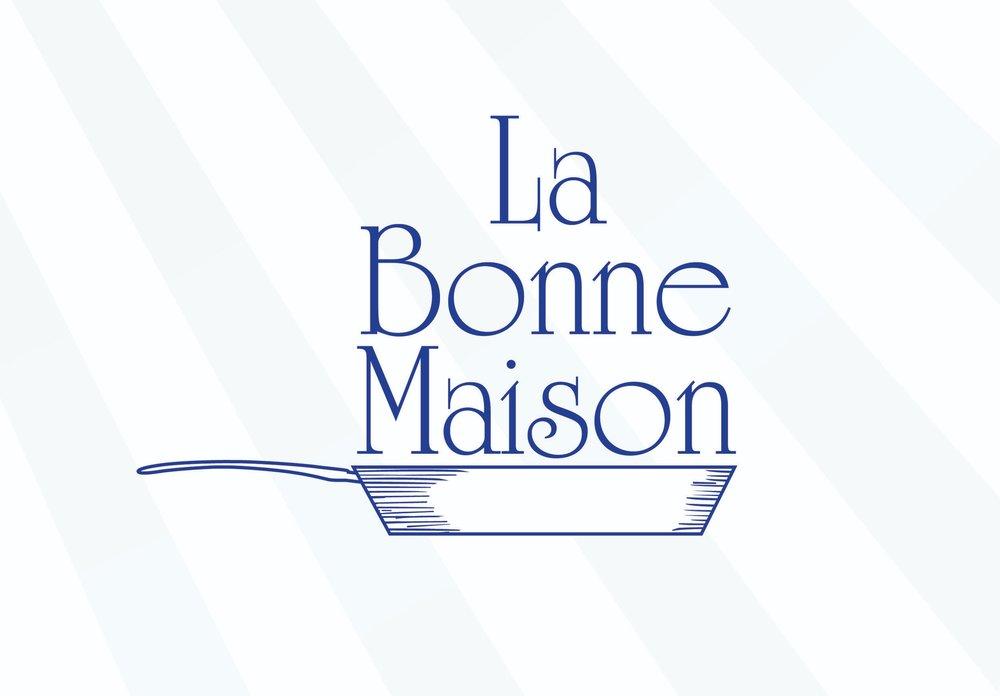 LaBonne Maison • 617-923-1131