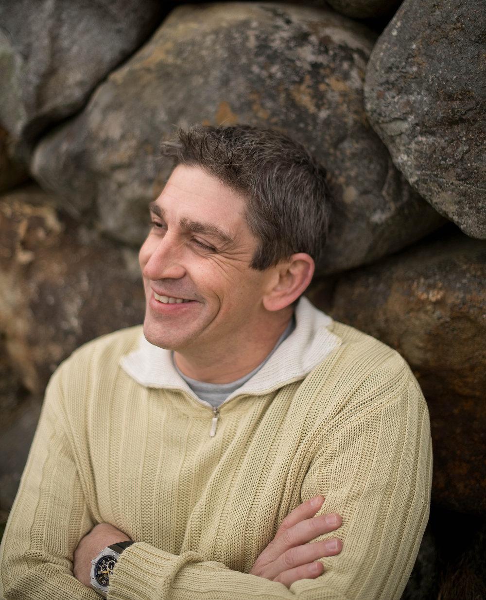Richard Blanco - Poet, author, educator(and engineer!)