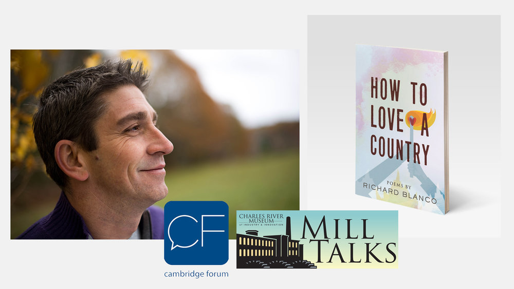 Mill Talk - Poetry Fuels Democracy - Richard Blanco - Facebook Header.jpg