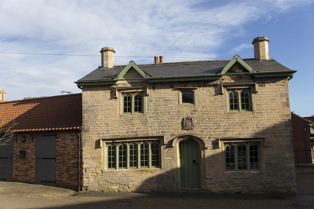 Navigation House Sleaford