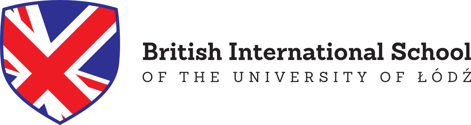 British International School of the University of Łódź