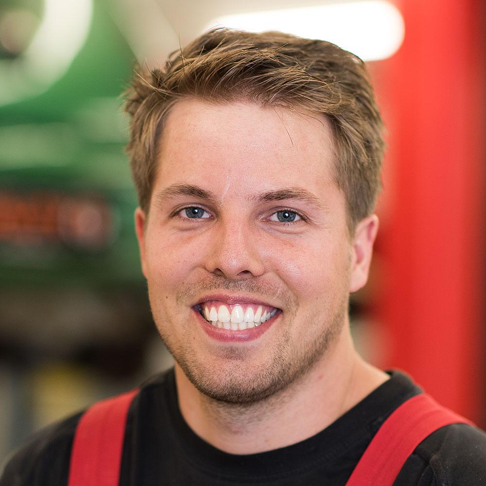 Marc Wehrli, Geschäftsinhaber