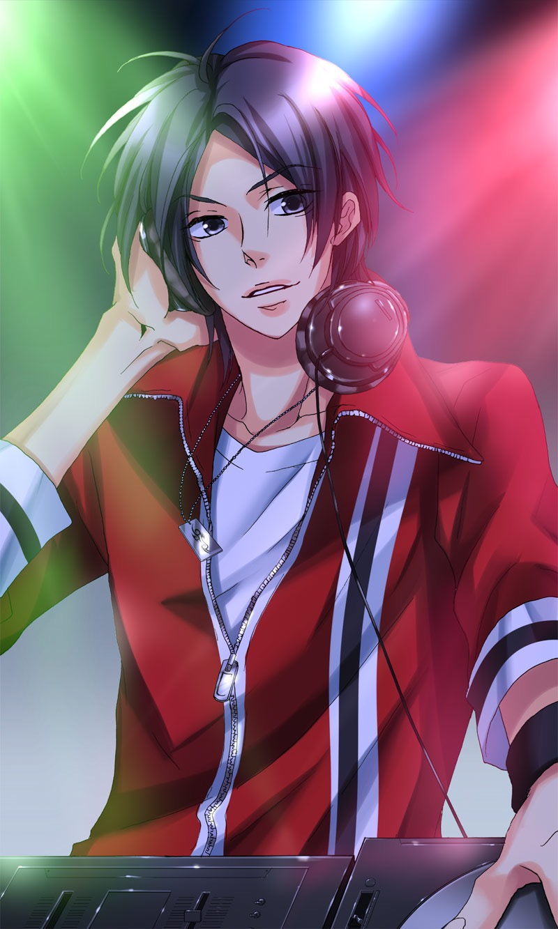 Yusuke, Season of Love: Episode 1