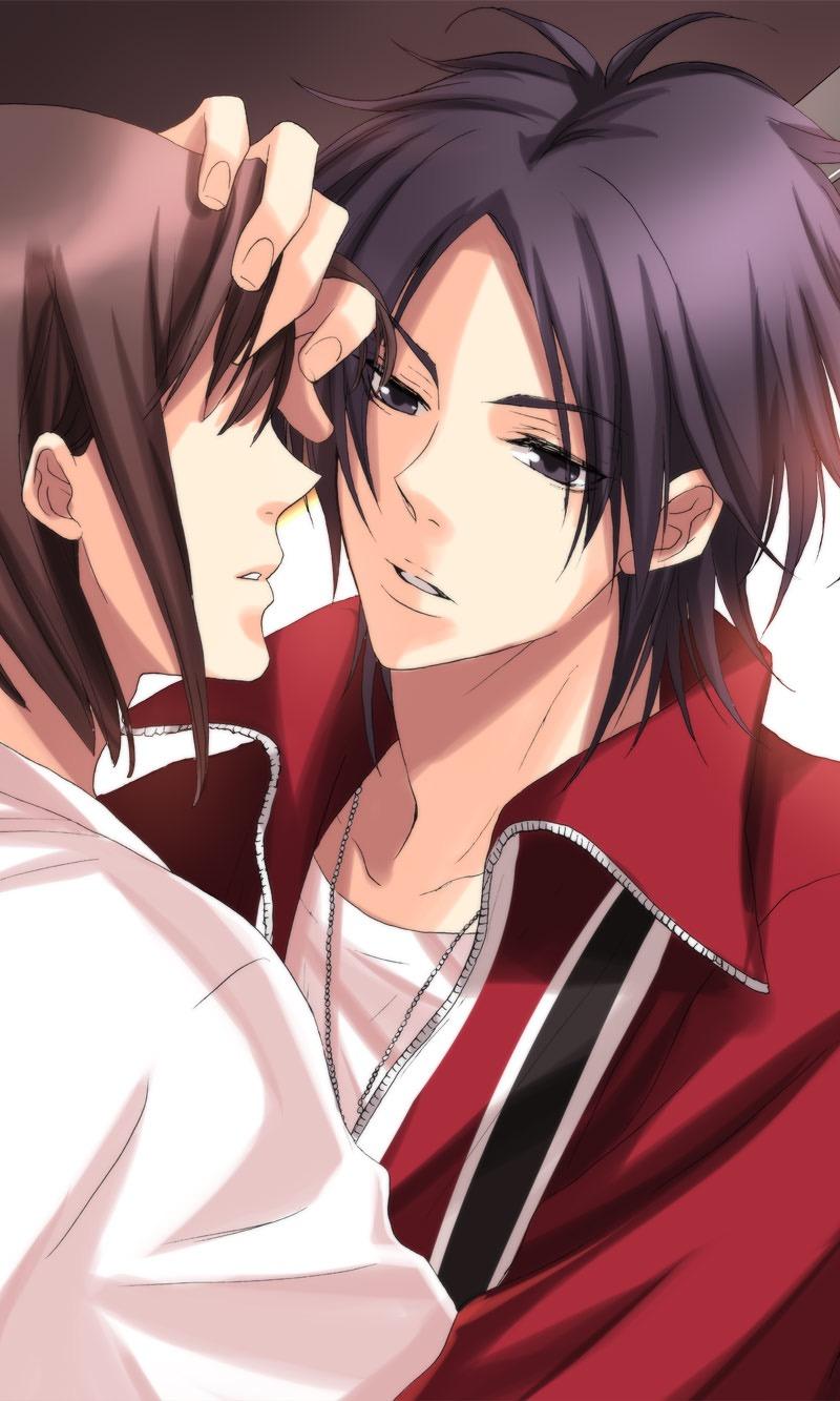 Yusuke, Season of Love: Episode 13