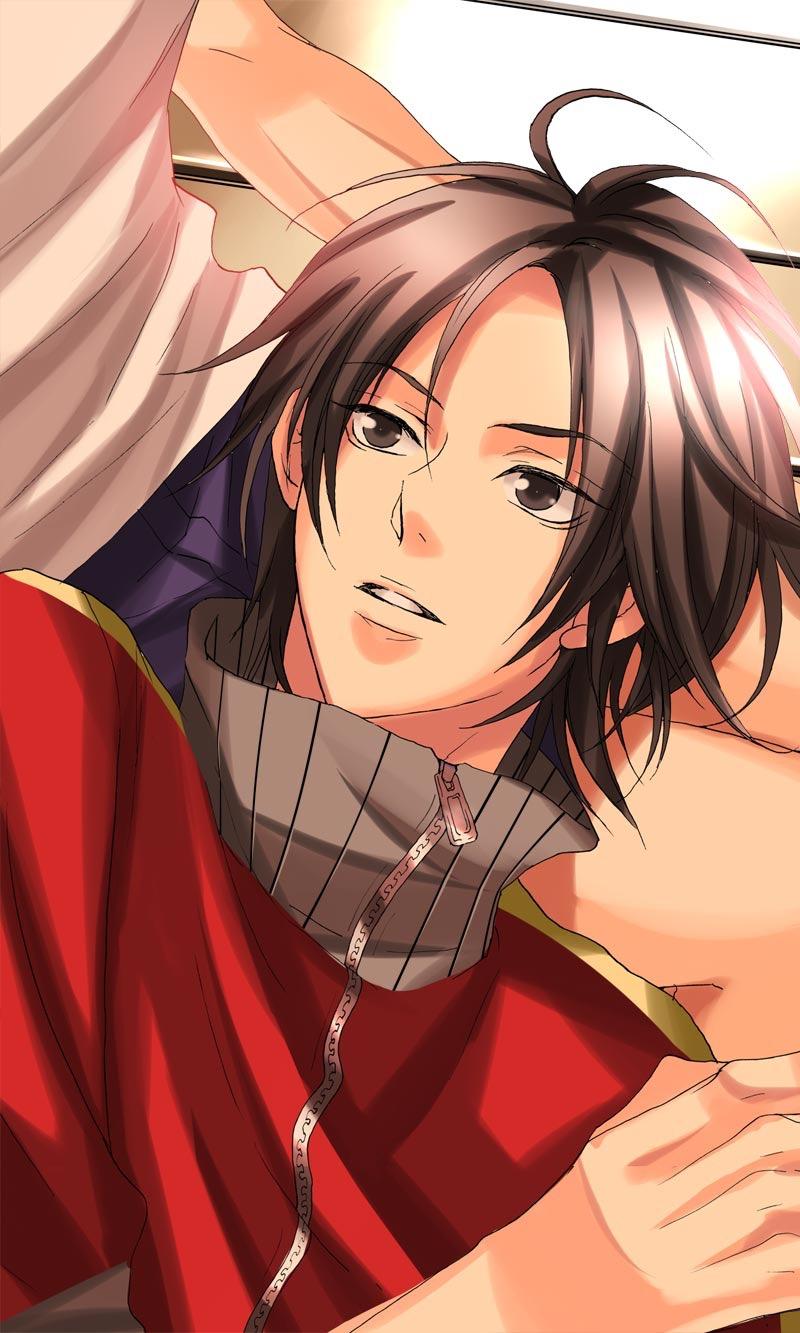 Yusuke, Season of Love: Episode 12