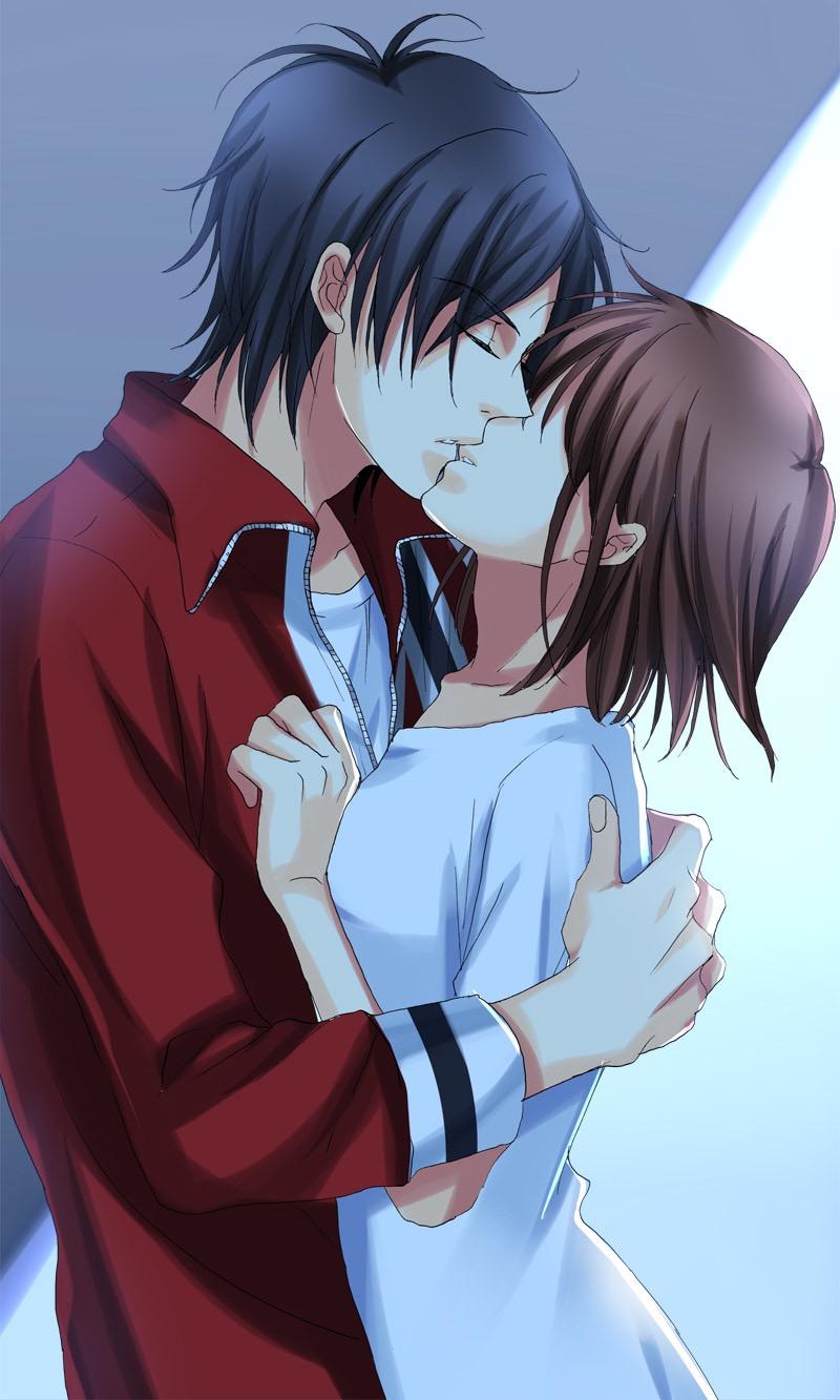 Yusuke, Season of Love: Happy End