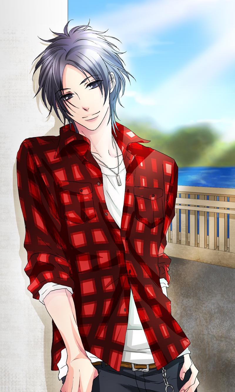 Yusuke, Season of Luck: Happy End