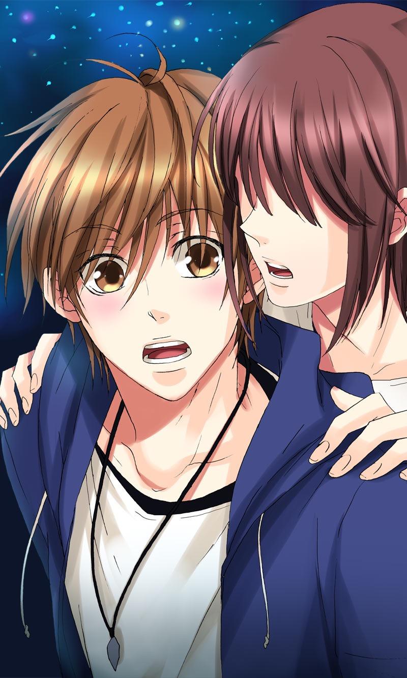 Shokichi, Season of Love: Episode 7