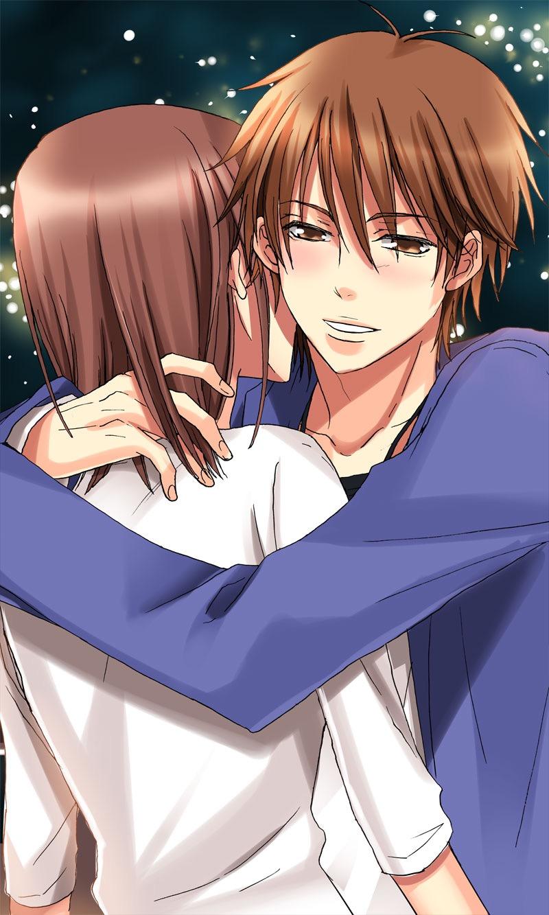 Shokichi, Season of Love: Happy End