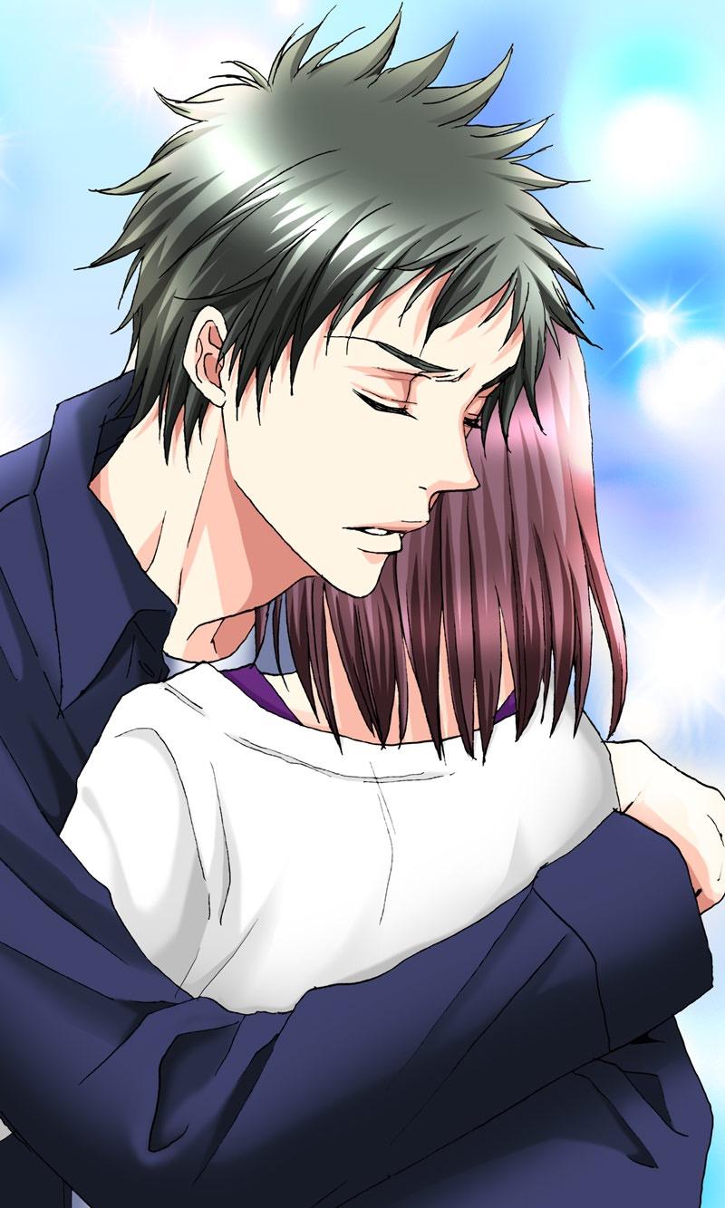 Kazuto, Season of Love: Episode 14
