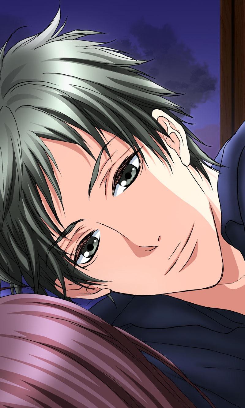 Kazuto, Season of Love: Happy End Epilogue