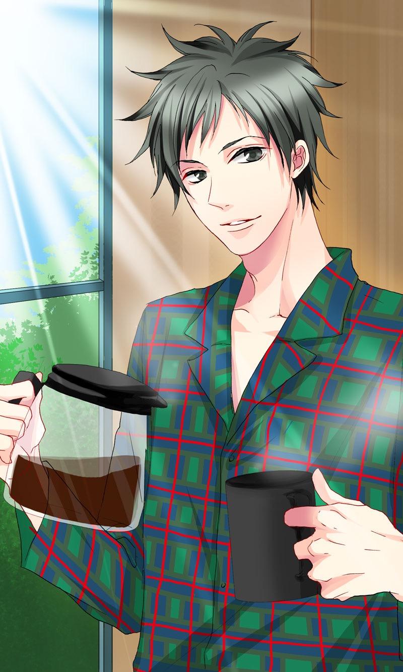 Kazuto, Season of Luck: Episode 3