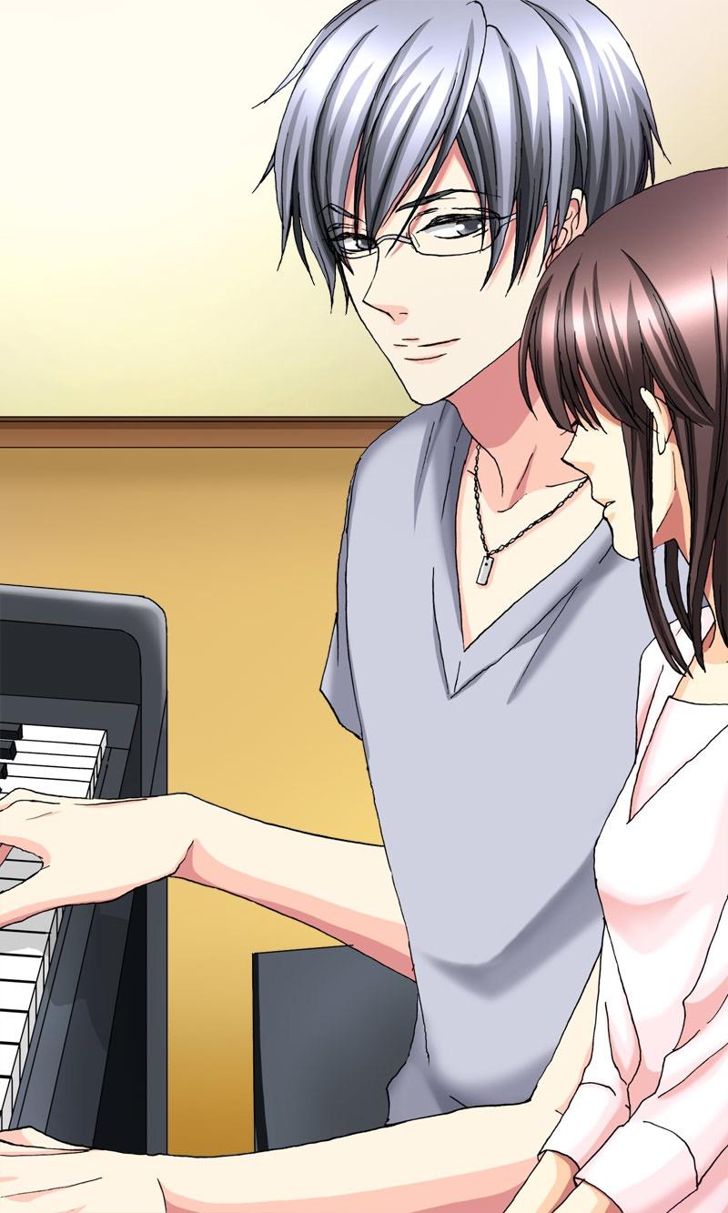 Chihiro, Season of Love: Episode 9