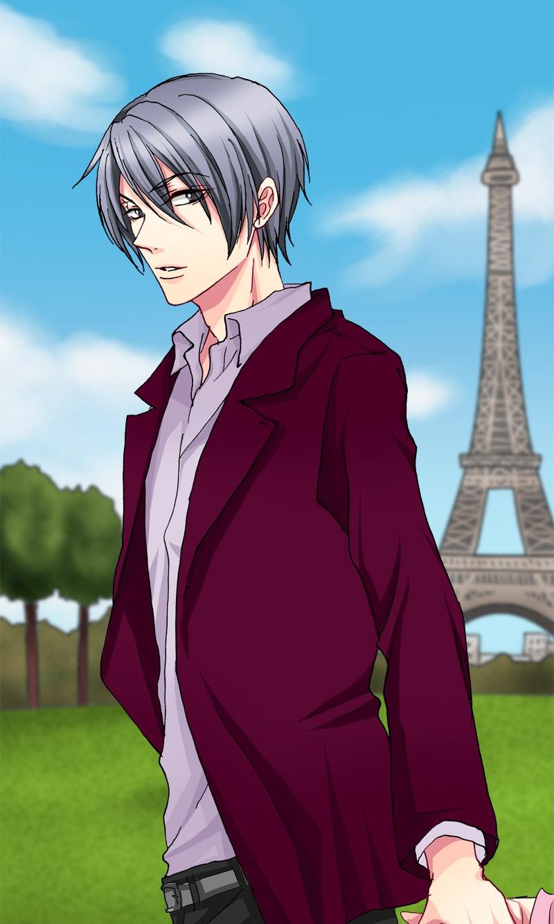 Chihiro, Season of Luck: Epilogue Episode 1